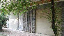 cửa cuốn khe thoáng a50i tập đoàn austdoor