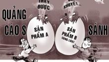 So sanh san pham