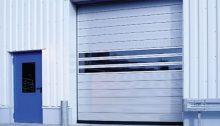 cửa cuốn tốc độ cao của austdoor