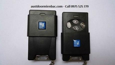 điều khiển cửa cuốn austdoor dk1 chính hãng
