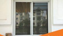 cửa sổ trượt nhôm xingfa 93