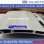 Mẫu nan cửa cuốn Austdoor B100