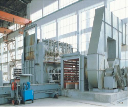 Dây chuyền sản xuất Nhôm Xingfa cao cấp5