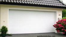 cửa cuốn Austdoor mang đến cho người tiêu dùng sản phẩm chất lượng