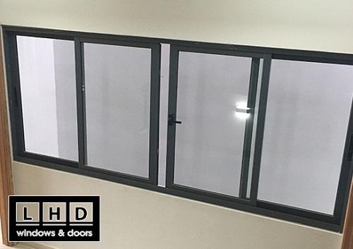 kích thước chuẩn cửa sổ lùa nhôm xingfa