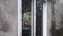 cửa sổ nhôm zhongkai
