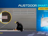 khóa thông minh smart lock austdoor
