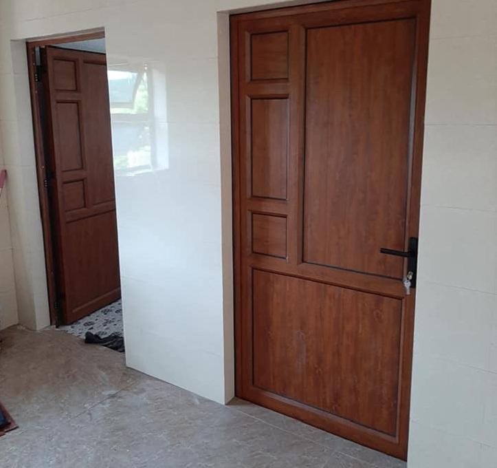 mẫu cửa nhôm koia kenwin thông phòng 1