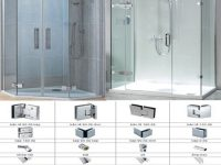 phụ kiện cabin tắm kính cường lực